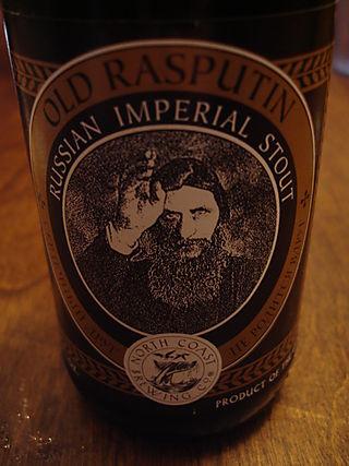 Rasputin Stout 002