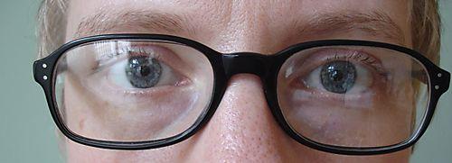 Old Specs