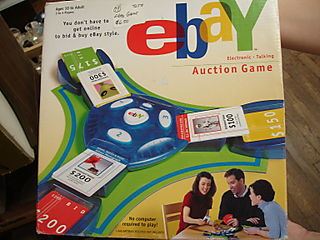 Ebay Board Game